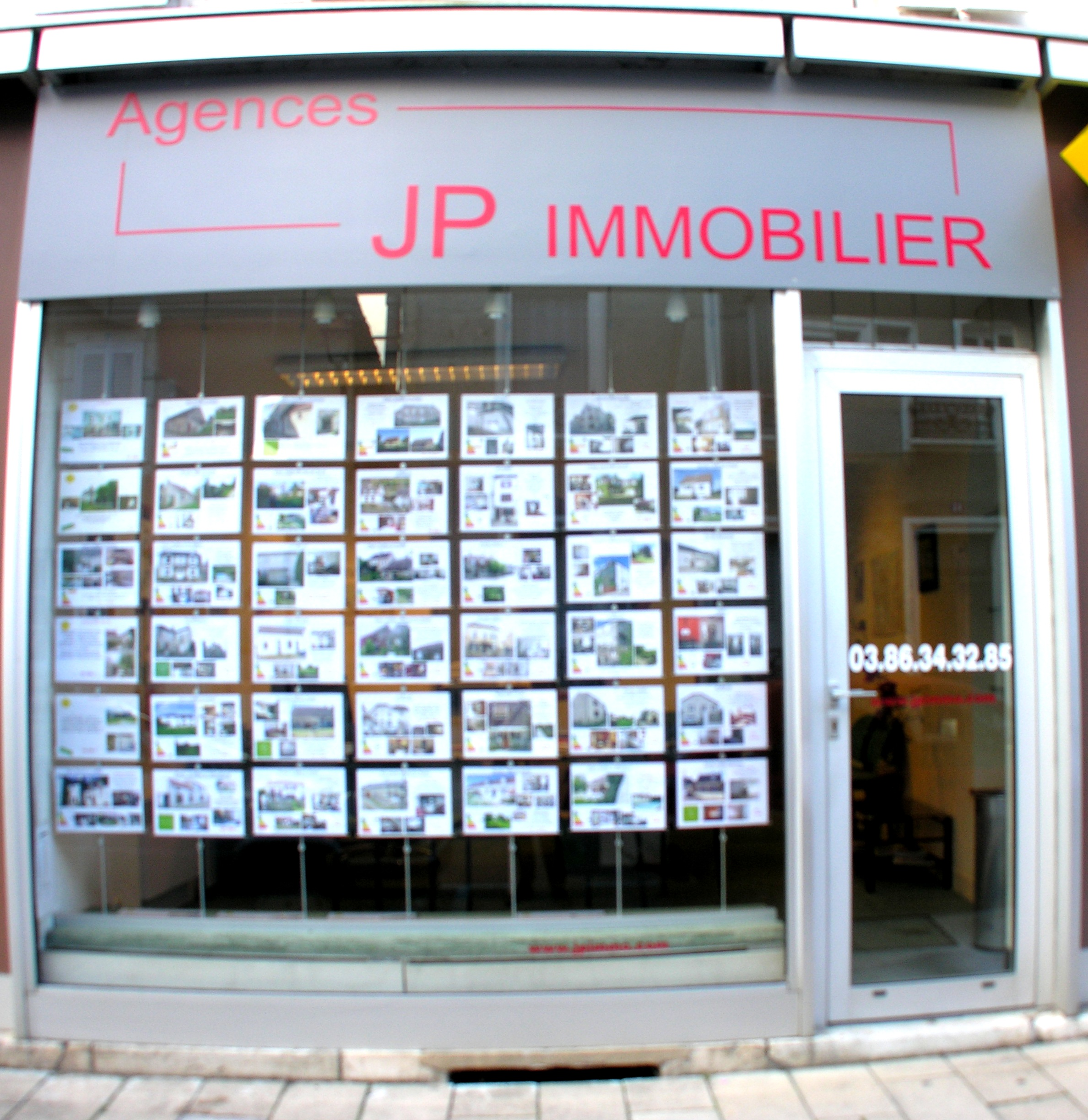 Agence immobilier montbard for Agence immeuble
